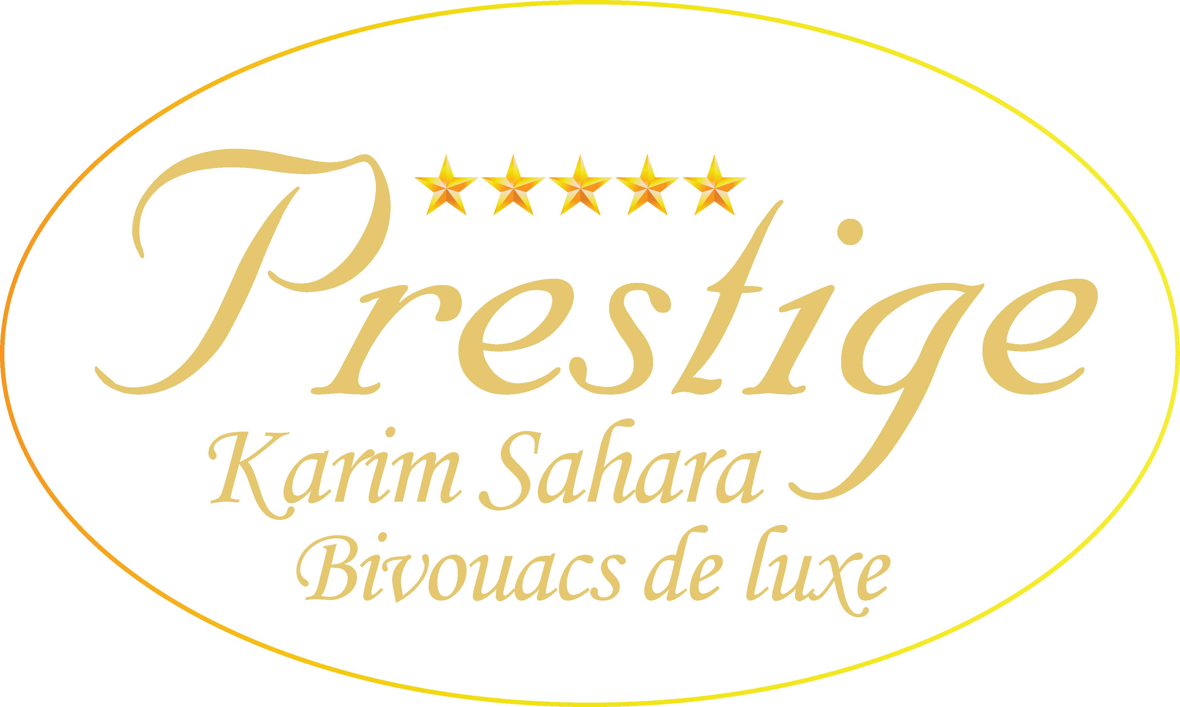 Karim Sahara Prestige